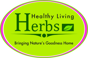 Healthy Living herbs